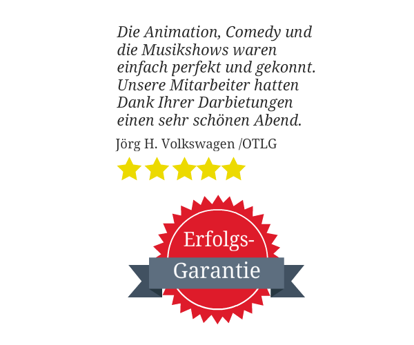 Comedy-Kellner-Frankfurt-Referenz-VW
